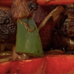 Glacken Health Mexican Veggies